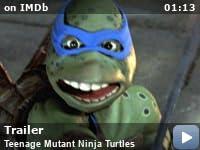 45a7d968e Teenage Mutant Ninja Turtles (1990) - IMDb