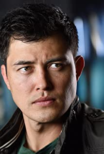 Christopher Sean Picture