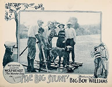 Films en cours de lecture The Big Stunt USA [flv] [1080pixel] [HDRip], Charles R. Seeling
