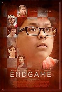 Movie to watch free Endgame by Gary Wicks [480i]