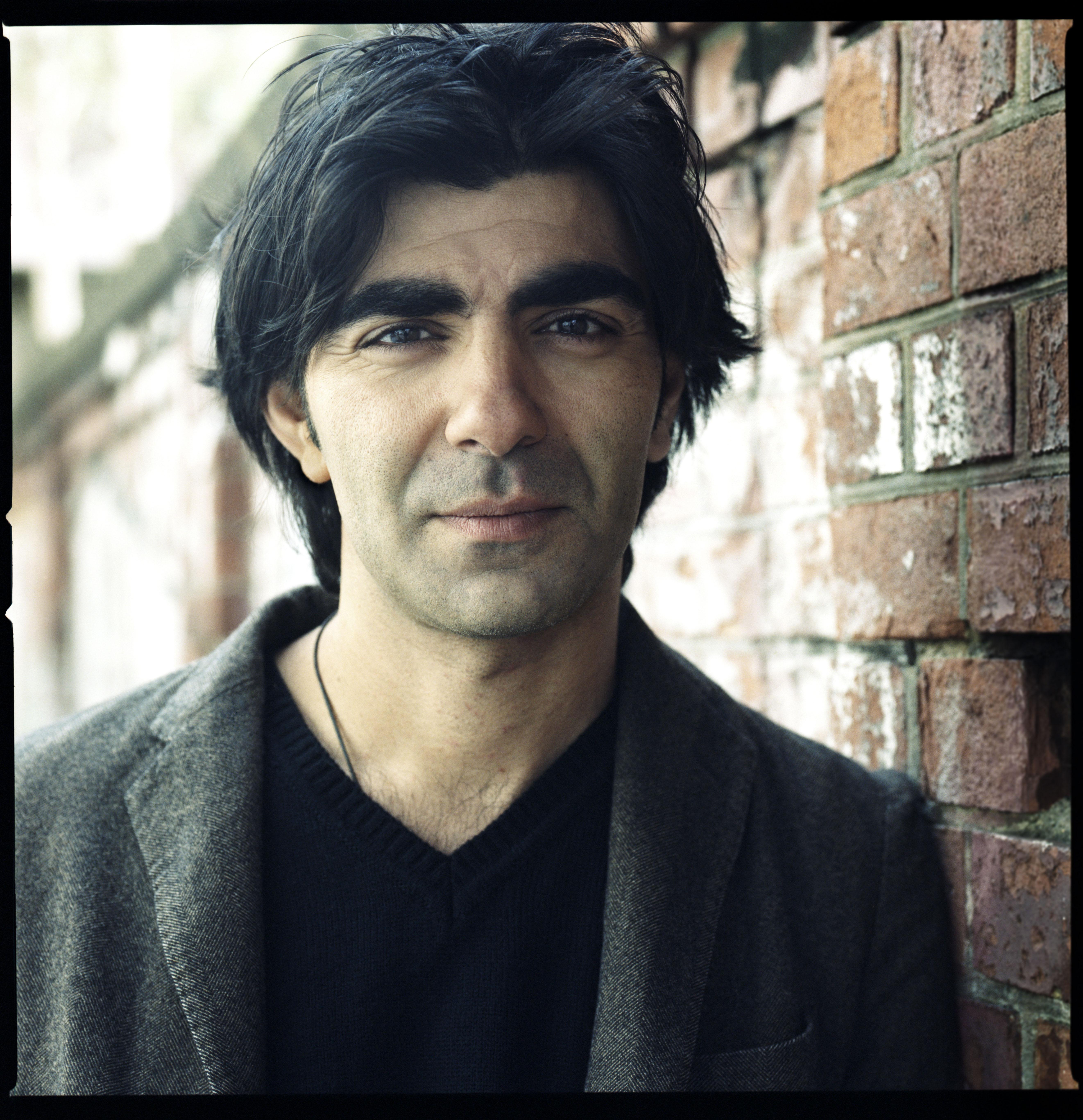 Fatih Akin in The Cut (2014)