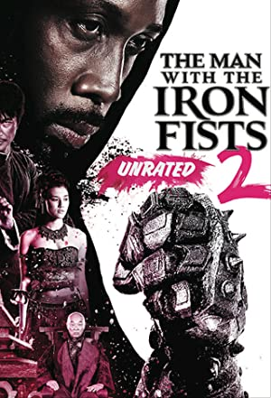 Watch The Man with the Iron Fists 2 Full HD Free Online