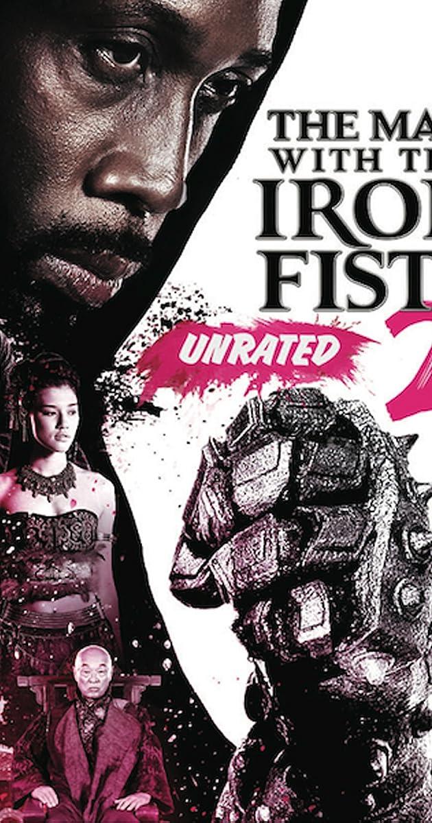 Thiết Quyền Vương 2 - The Man with the Iron Fists 2 (2015)
