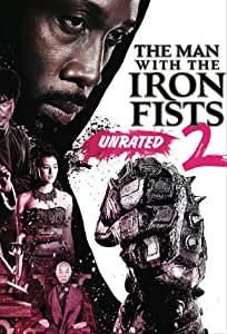 Movie serials free download The Man with the Iron Fists 2 USA [WQHD]