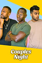 Couples Night Poster