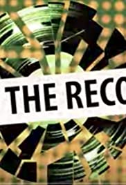 Off the Record Poster