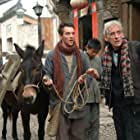 Jonathan Rhys Meyers and Roger Spottiswoode in The Children of Huang Shi (2008)