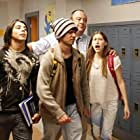 Christopher Darga and Eden Sher in The Middle (2009)