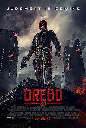 Permalink to Movie Dredd (2012)