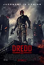Primary image for Dredd