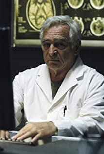 Donnelly Rhodes Picture