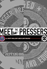 Meet the Pressers Poster