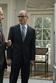 House Of Cards Chapter 57 Tv Episode 2017 Imdb