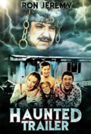 Haunted Trailer Poster