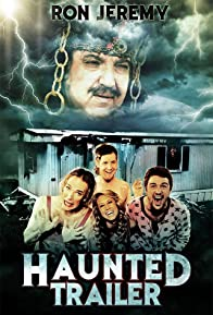 Primary photo for Haunted Trailer