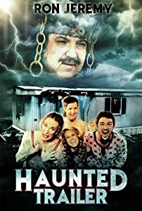 Old imovie free download The Haunted Trailer by Scott J. Gill [480x800]