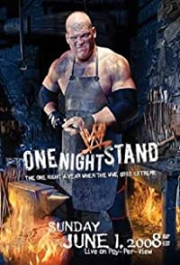 Primary photo for WWE One Night Stand
