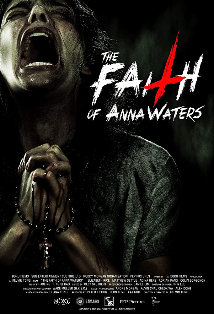 The Faith of Anna Waters مترجم
