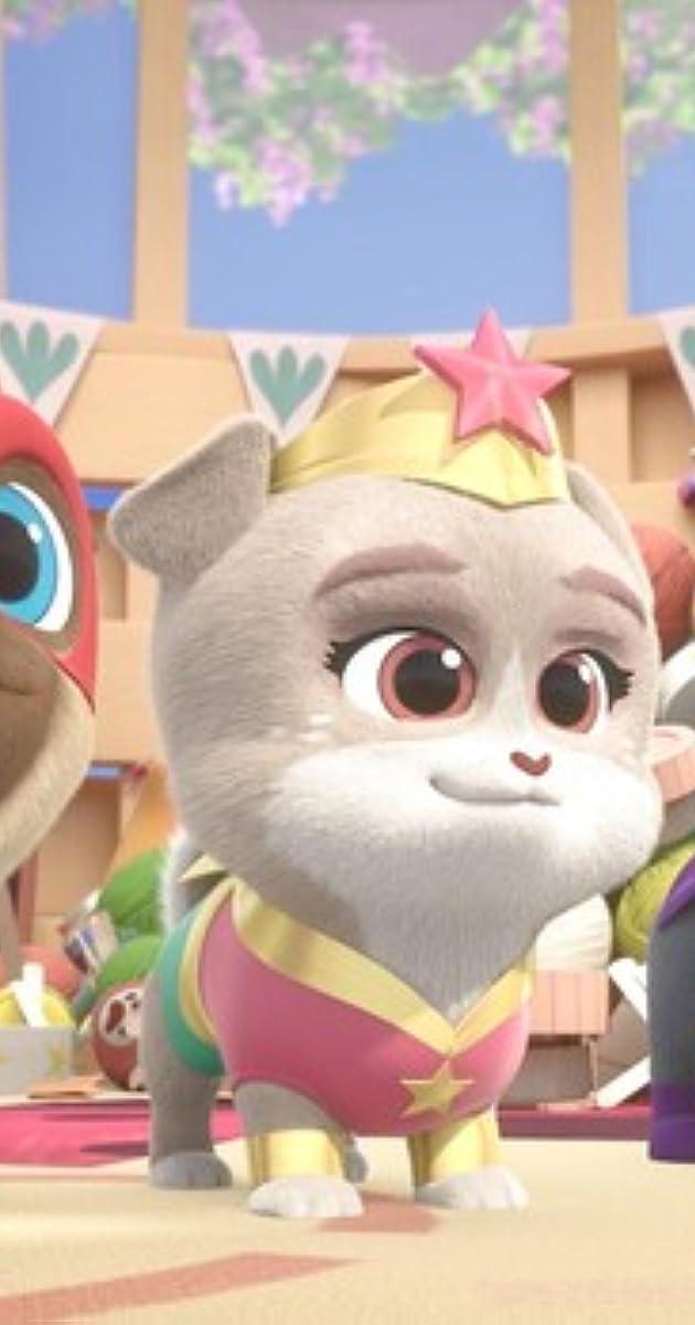 Puppy Dog Pals Birthday Heroes For Hero Tv Episode 2020 Imdb