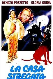 La casa stregata(1982) Poster - Movie Forum, Cast, Reviews