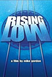 Rising Low Poster