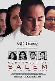 Southwest of Salem: The Story of the San Antonio Four (2016)