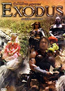 Watch hollywood movies live Exodus: Tales from the Enchanted Kingdom [x265]
