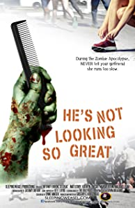 Rent online movies He's Not Looking So Great by [Quad]