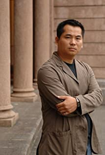 Ming Zhang Chen Picture