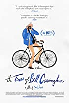 The Times of Bill Cunningham (2018) Poster