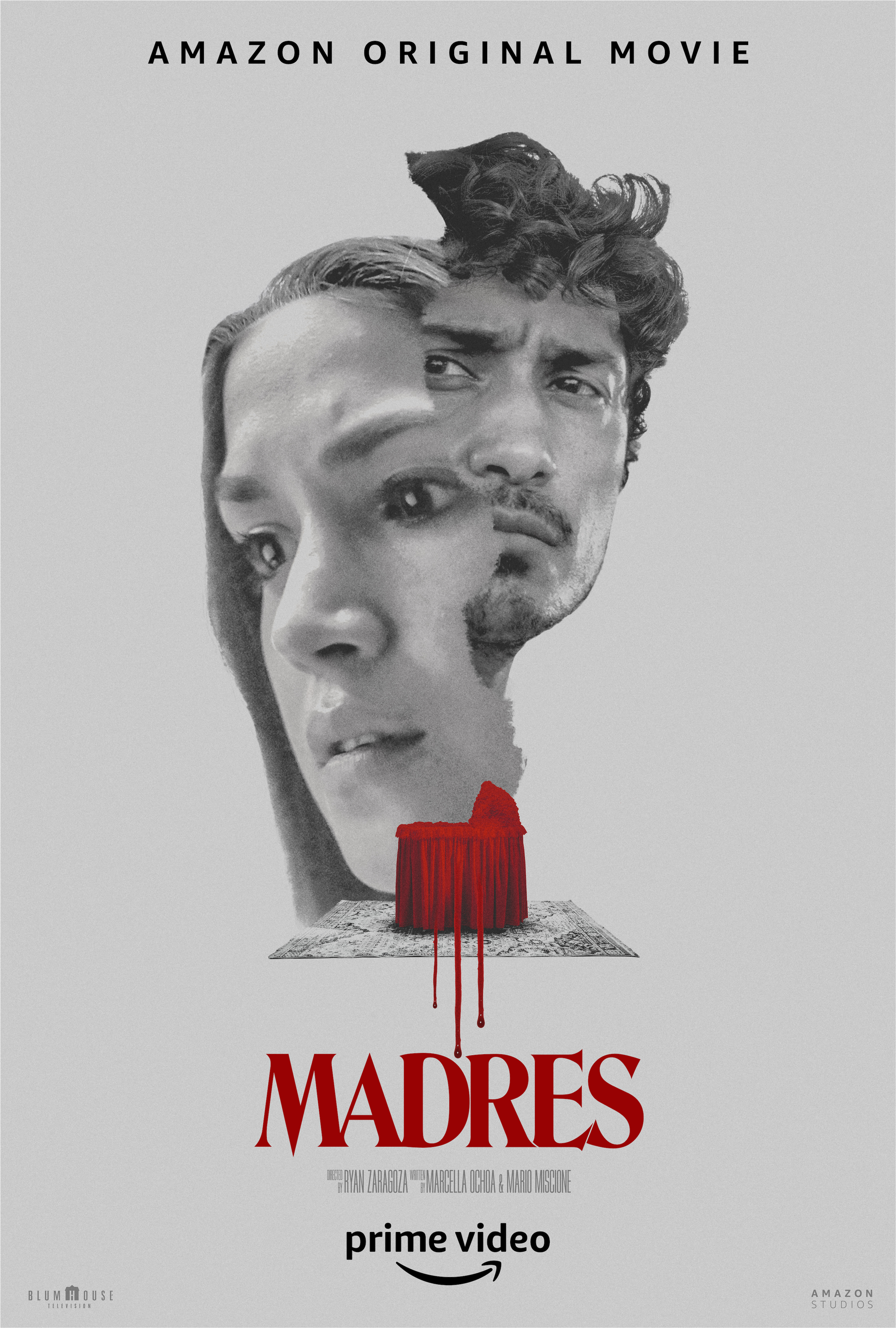 Madres (2021) Hindi Dubbed 720p WEB-DL H264 750MB | 300MB Download