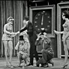 Bruce Forsyth in Val Parnell's Sunday Night at the London Palladium (1955)