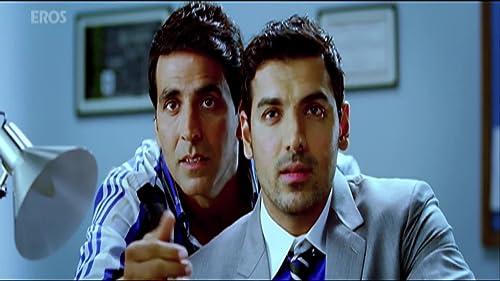Desi Boyz Trailer