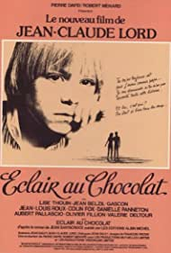 Éclair au chocolat (1979)