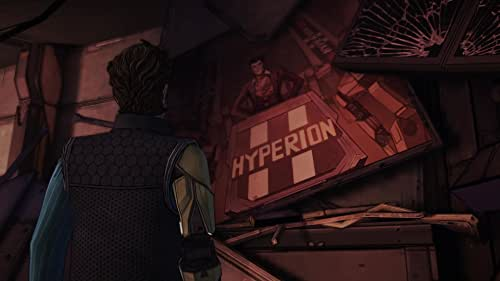 Tales From The Borderlands: Episode 5: The Vault Of The Traveler (Pegi)