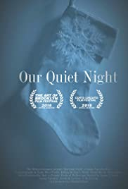 Our Quiet Night Poster
