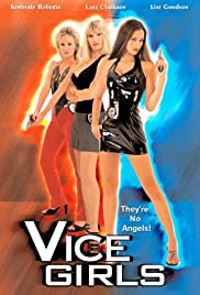 Vice Girls Poster