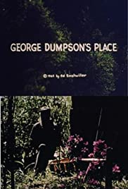 George Dumpson's Place Poster
