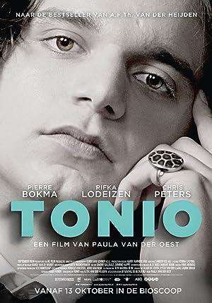 Permalink to Movie Tonio (2016)