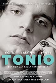 Tonio(2016) Poster - Movie Forum, Cast, Reviews