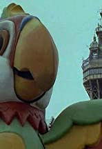 Dreamtown: A Brief Anatomy of Blackpool