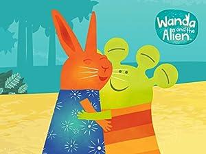 兔子汪達與外星人 | awwrated | 你的 Netflix 避雷好幫手!
