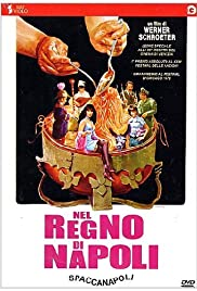 The Reign of Naples Poster