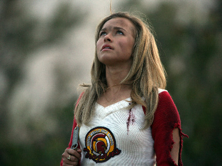 Hayden Panettiere in Chapter One 'Genesis' (2006)