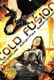 Cold Fusion (2011) Poster - Movie Forum, Cast, Reviews
