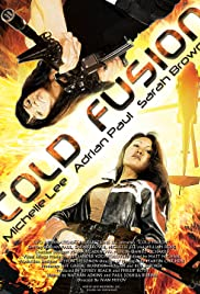Cold Fusion (2011) Poster - Movie Forum, Cast, Reviews