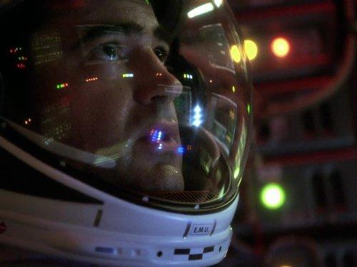 Ron Livingston in Defying Gravity (2009)