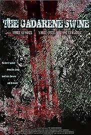 The Gadarene Swine Poster