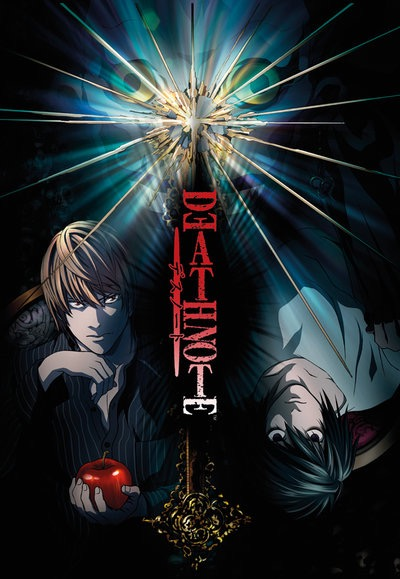 Death Note: Desu nôto (2006)