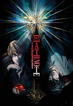 Death Note : Season 1 Complete [ENG + JAP] BluRay HEVC 720p | GDrive | MEGA | 1Drive | Single Episodes